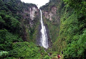 Trilha Rota das Cachoeiras