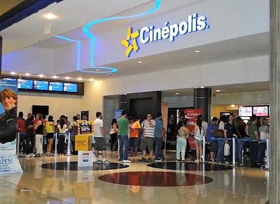 Cinépolis Cinemas