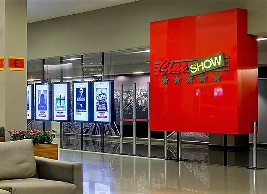 Cinema Cine Show Beiramar