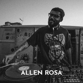 Allen Rosa