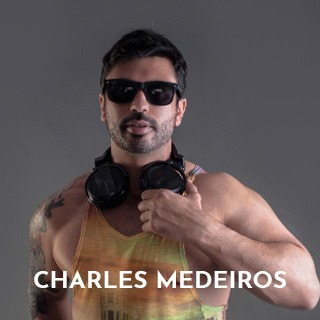 Charles Medeiros