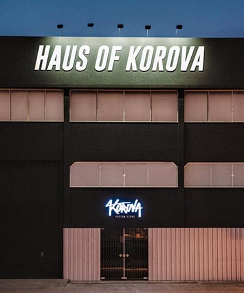 Fashion Store Korova