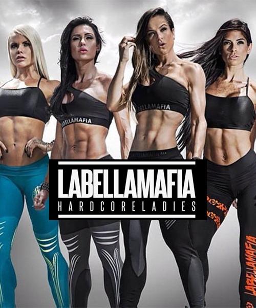 Fashion Store Labellamafia