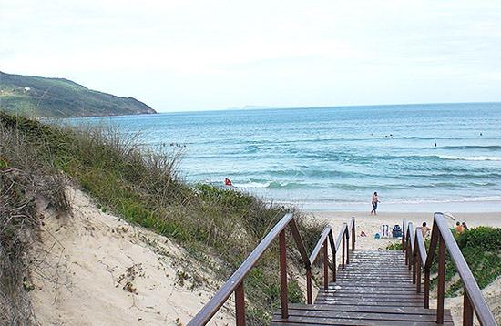 Açores Beach