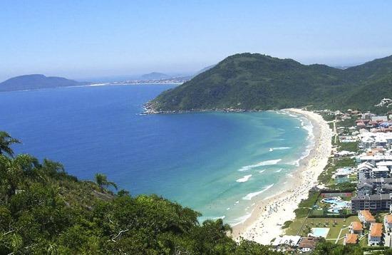 Brava Beach
