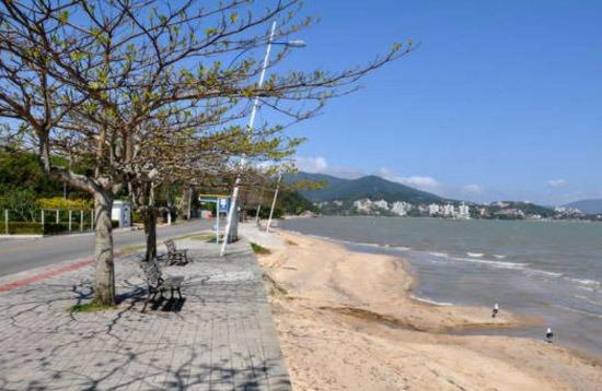 Cacupe Beach