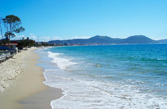 Ingleses Beach