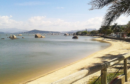 Saudade Beach