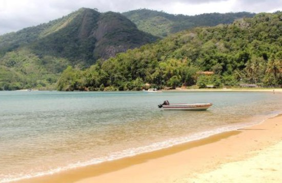 Tapera Beach
