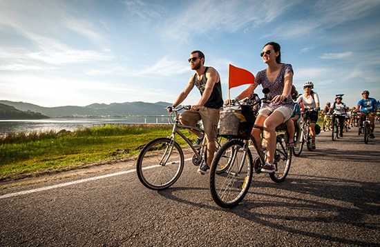 Sports Bicycle Tours
