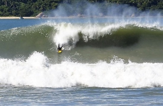 Surfing - Campeche
