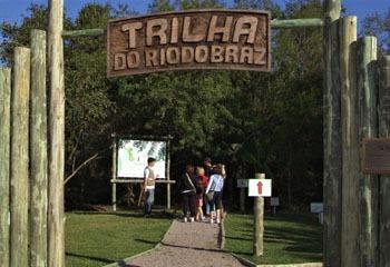 Trilha do Rio do Braz