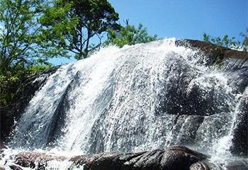 Trilha Monte Verde - Costa da Lagoa