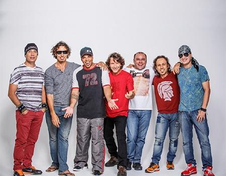 Dazaranha Band