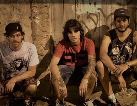 Os Skrotes Band