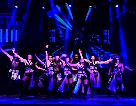 Dance Event Matrix Producciones