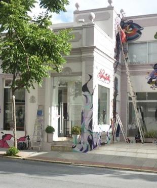 Hellena Fretta Gallery