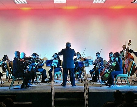 Orchestra Câmara Florianópolis