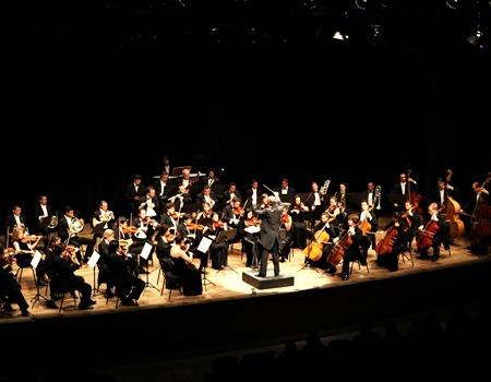 Orchestra A Camerata
