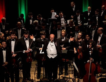 Orchestra OSSCA