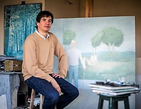 Painters Rodrigo Cunha