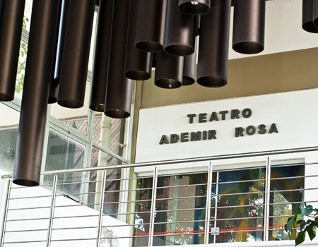 Theater Ademir Rosa