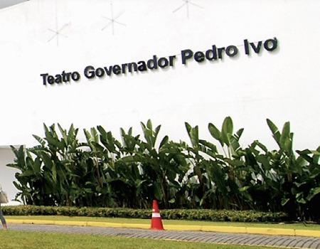 Theater Pedro Ivo