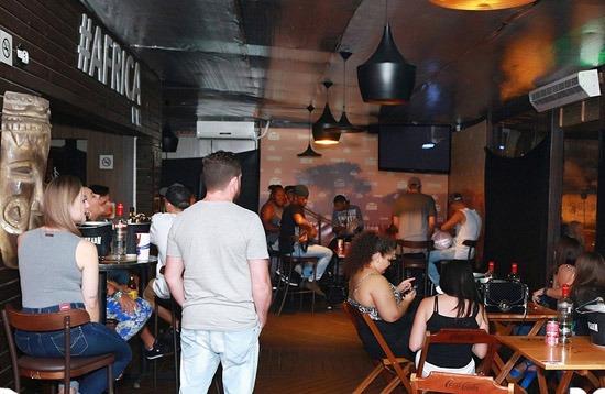 Africa Pub