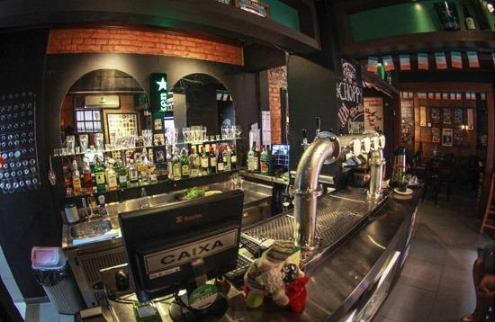 Alma Celta Pub Bar