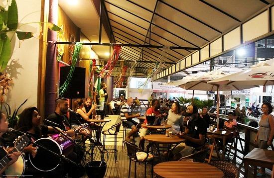 Café com Arte BC