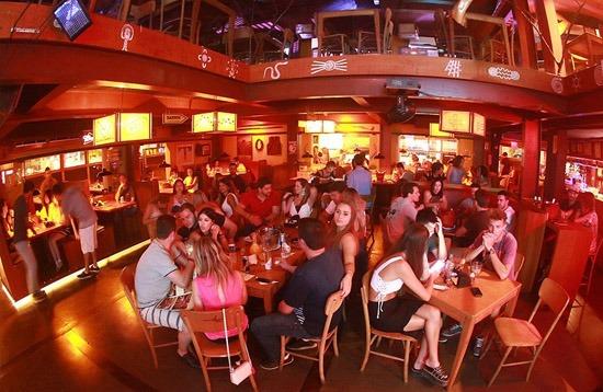 Didge Steakhouse BC