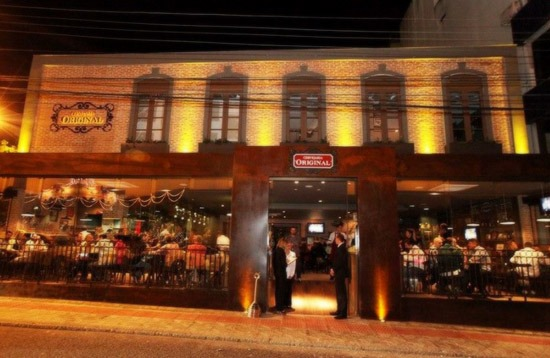 Lambretta Bar