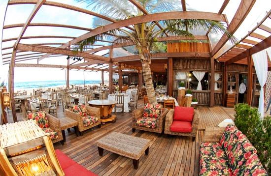 Sky Beach Club