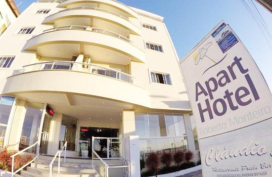 Roberto Monteiro Apart Four Stars Hotel