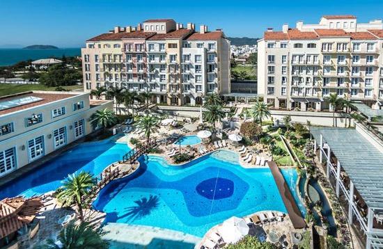 Il Campanário Villagio Resort Five Stars Hotel