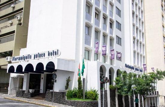 Florianópolis Palace Four Stars Hotel