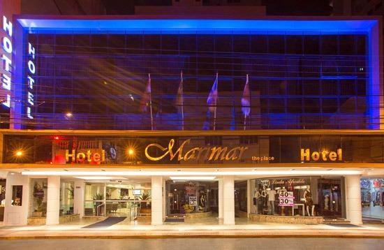 Marimar Five Stars Hotel