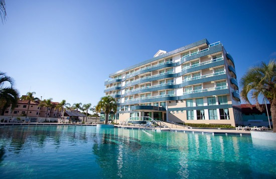 Oceania Park Convention Four Stars Hotel