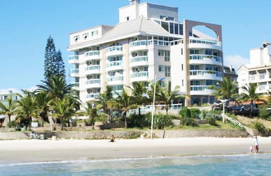 Palace Praia Four Stars Hotel