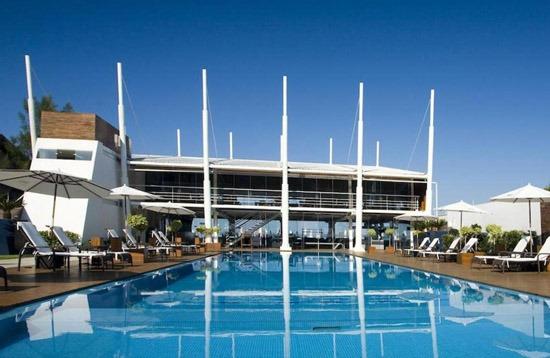 Parador Estaleiro Five Stars Hotel