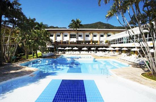 Plaza Caldas da Imperatriz Five Stars Resort