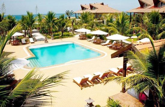 Praia do Estaleiro Five Stars Guest House