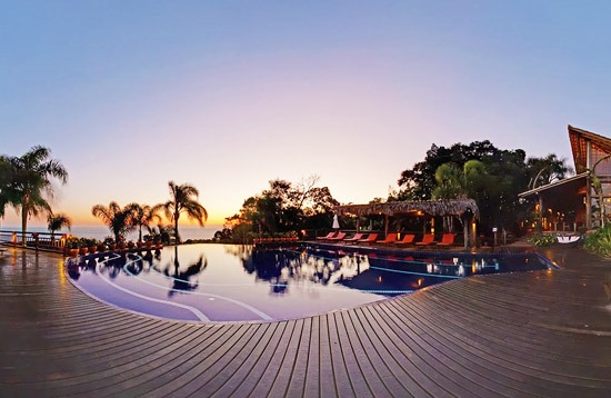 Refúgio do Estaleiro Five Stars Resort Hotel