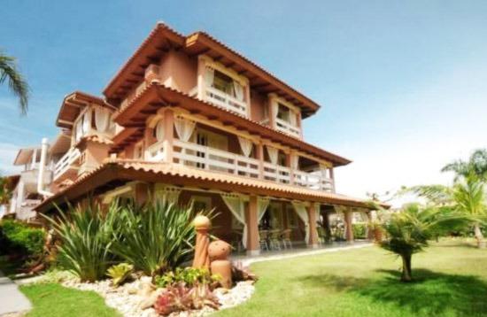 Villas Jurerê Five Stars Hotel Boutique