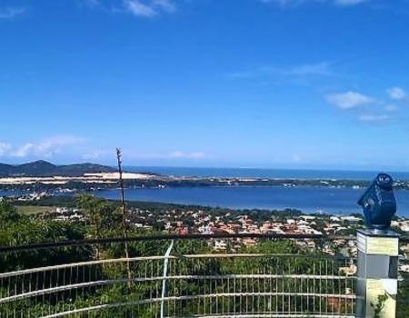 Lookout Points Mirante do Morro da lagoa