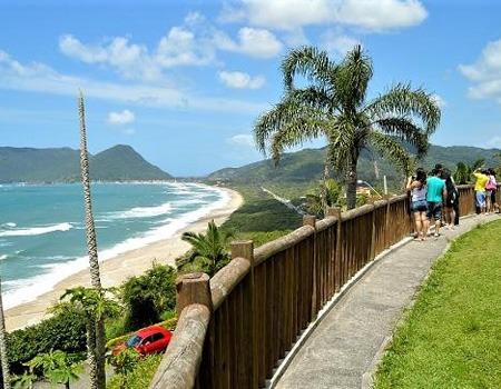 Lookout Points Mirante Morro das Pedras