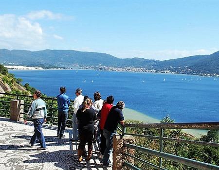 Lookout Points Mirante Ponto de Vista