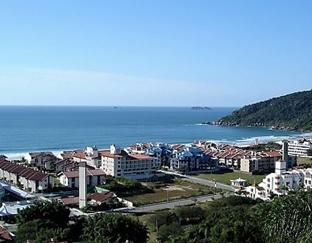 Lookout Points Mirante da Praia Brava