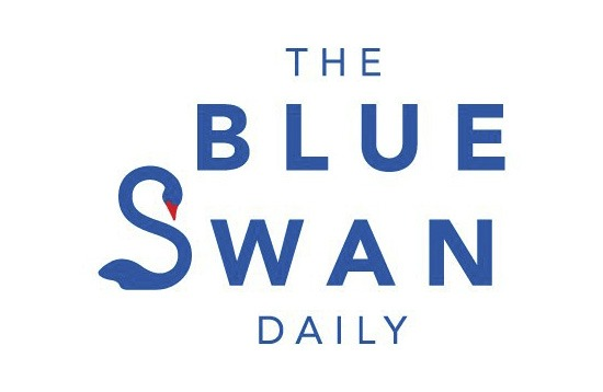What they say - The blue swan daily